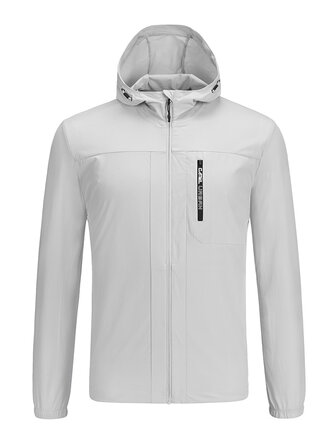How can I buy Camel Crown Mens Solid Color Quick Dry Waterproof Outdoor Sport Hooded Zipper Jacket with Bitcoin