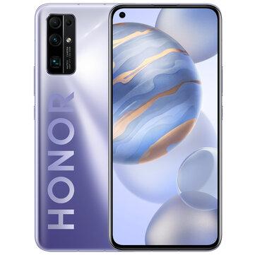 HUAWEI Honor 30 CN Version 6.53 inch 50X Zoom 40MP Quad Rear Camera 6GB 128GB Kirin 985 Octa Core 5G Smartphone