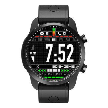 KINGWEAR KC03 4G Mobile Payment Phone Call Sport Modes 1+16G IP67 Waterproof Watch Phone
