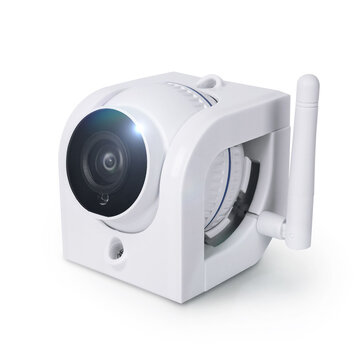 Digoo DG-W02f Cloud Storage 3.6mm Lens 720P Waterproof Outdoor WIFI Security IP Camera Motion Detection Alarm Support Amazon Web Service Onvif Monitor