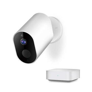 Προσφορά / Κουπόνι για το προϊόν: International Version IMILAB EC2 1080P Smart Wireless Battery IP Camera Waterproof Outdoor Camera AI Moving Detection Infrared Nighte Version Baby Monitors με τιμή 56.65€