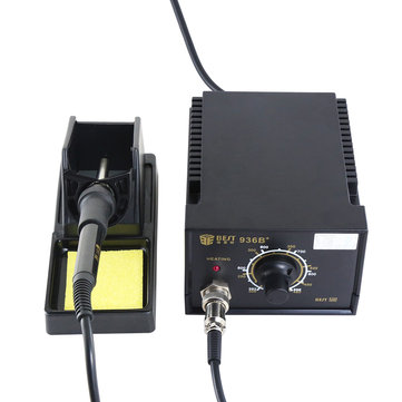 BEST BST-936B 60W Constant Temperature Electronic Soldering Station Solder Iron SMD Rework Station