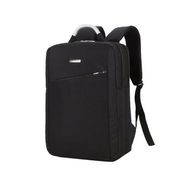 Mochila para portátil Bolsa de hombro para hombre Bolsa de portátil Mochila de viaje informal de negocios Estilo coreano