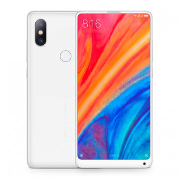 Xiaomi Mi MIX 2S 5.99 inch 6GB RAM 128GB ROM Snapdragon 845 Octa core 4G Smartphone