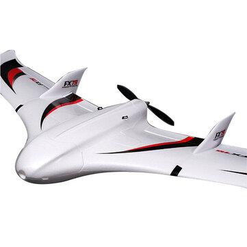 ZETA FX-79 Buffalo FPV Flying Wing EPO 2000mm Wingspan RC Airplane Kit