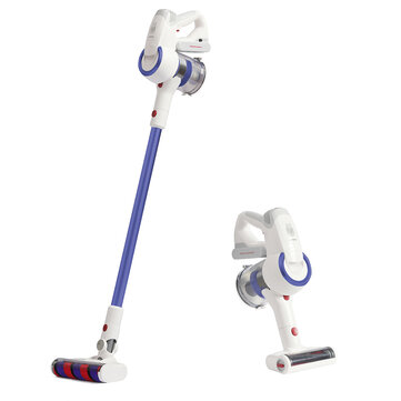 JIMMY JV53 Lite Handheld Cordless Stick Vacuum Cleaner 20Kpa 125AW Suction Power Dust Collector Lightweight for Home Hard Floor Carpet Car Pet