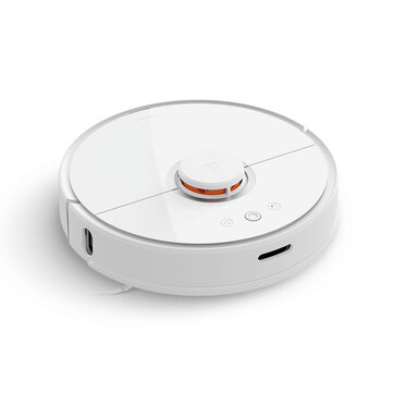 Roborock S50 Smart Robot Vacuum Cleaner 2-in-1 Sweep and Mop LDS and...