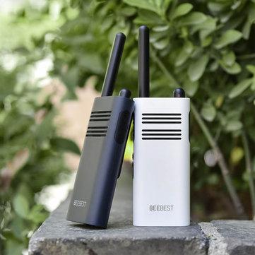 BeeBest A208 Handheld Walkie Talkies