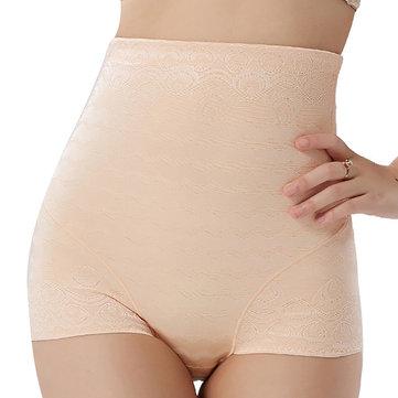 Hip Lifting High Wasit Tummy Control Breathable Shapewear