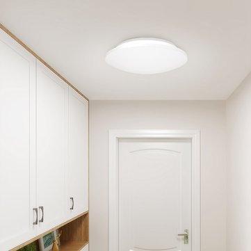 Xiaomi Yeelight YILAI YlXD04Yl 10W Luz de techo LED simple y redonda Mini para el hogar AC220-240V
