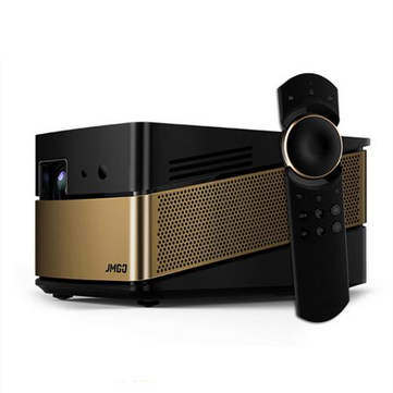 JMGO V8 DLP Projector Full HD 5000 Lumens Mini Proyector 3D Android bluetooth WIFI Beamer-Chinese Version
