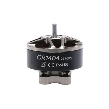 GEPRC GR1404 1404 2750KV 2-4S Brushless Motor CW Thread for RC Drone FPV Racing