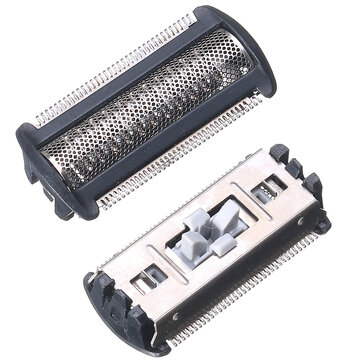 Trimmer Shaver Foil Heads For Philips Norelco Bodygroom BG2000 BG2020 BG2026