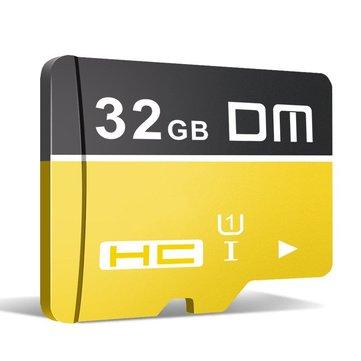 DM 8GB 16GB 32GB 64GB 128GB Class 10 High Speed Flash Memory TF Card for Xiaomi Mobile Phone Tablet