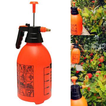 La pompa di giardino dello spruzzo chimico dell'acqua spruzzata ad alta pressione 3L diserba l'attrezzo dell'uccisore