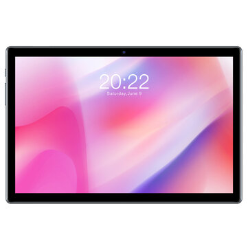 Teclast P20HD SC9863A Octa Core 4GB RAM 64GB ROM 10.1″ 1920*1200 Dual 4G LTE Android 10 Tablet Coupon Code and price! - $117.37