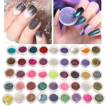 Mixed Glitter Eyeshadow Eye Shadow Makeup Shiny Loose Glitter Powder Makeup Eyeshadow Cosmetic  nail Make Up Pigment New for sale in Bitcoin, Litecoin, Ethereum, Bitcoin Cash with the best price and Free Shipping on Gipsybee.com