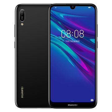 HUAWEI Enjoy 9e 6.088 inch 3GB RAM 64GB ROM MT6765 Octa core 4G Smartphone