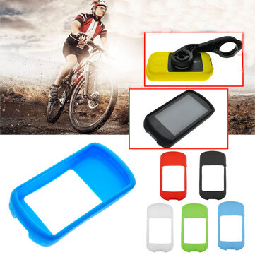 Buy BIKIGHT Bike Computer Cover Waterproof Silicone Case GPS Devices Protector Cover For Garmin Edge 1030 with Litecoins with Free Shipping on Gipsybee.com