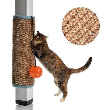 Cat Scratcher Kitten Mat Cat Scratch Board  Climbing Tree Chair Table Furniture Protector Pet Toys