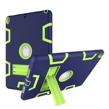 Armor Heavy Duty Hybrid Colour Kickstand Tablet Case For iPad Pro 10,5 Tommer 2017/iPad Air 10,5 Tommer 2019