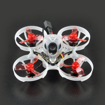 Eachine AE65 7 Anniversary Limited Edition 1S Tiny Whoop FPV Racing Drone BNF CADDX ANT Lite Cam 5A ESC NX0802 22000KV Motor