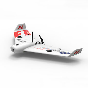 Sonicmodell F1 Wing 833mm Wingspan Super High Speed FPV EPP Racing Wing RC Airplane PNP