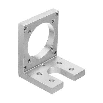 V6 J-Head Metal Hot End Fixed Bracket RepRap 3D Printer Extruder