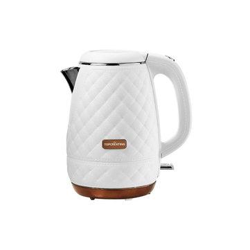 TOPCREATING 1.2L / 1800W Electric Kettle (Lingge Type) Kichen Water Kettle Water Boiler From Xiaomi Youpin