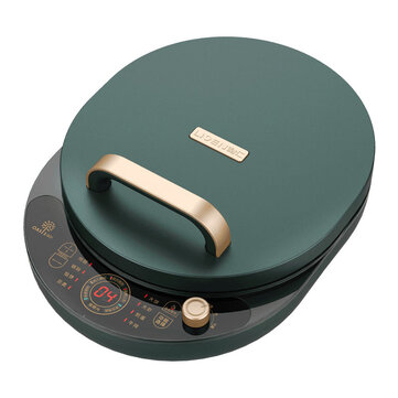LIVEN G_3 Electric Baking Pan Crepe Maker Non_Stick Coating Toaster Constant Temperature System Frying Machine from Xiaomi Ecological Chain