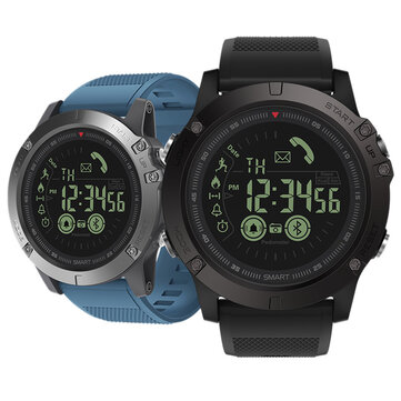 Zeblaze VIBE 3 Flagship Rugged All-day Activity Record Sport 33 Month Long Standby Smart Watch