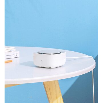 XIAOMI Mijia Mosquito Dispeller 2 Upgrade APP Remote Control Electric Harmless Mosquito Insect Repeller