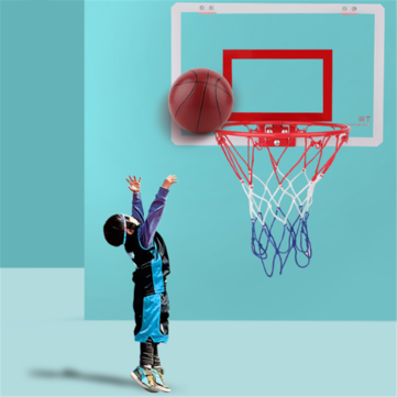 Hanging Basketball Hanging Door Wall-Mountable Spikeable Transparent Basketball Board Toys for sale in Bitcoin, Litecoin, Ethereum, Bitcoin Cash with the best price and Free Shipping on Gipsybee.com