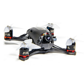 Emax Babyhawk-R RACE(R) Edition 112mm F3 Magnum Mini 5.8G FPV Racing RC Drone 3S/4S PNP/BNF
