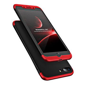 Bakeey ™ 3 i 1 Duplex 360 ° Full Protection PC-sak for iPhone 7/8 7Plus / 8Plus