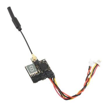 Eachine VTX03 सुपर मिनी 5.8G 72CH 0 / 25mW / 50mw / 200mW स्विचेबल FPV ट्रांसमीटर
