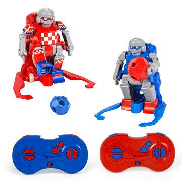 Eachine ER10 Soccer Smart RC Robot Play Football Robot Toy Gift For Children