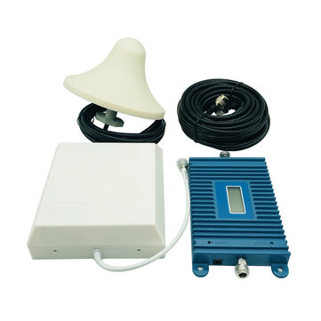 LTE 800mhz Band 20 Signal Extender Antenna To Expand Base Station Signal Coverage Area