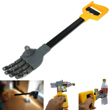 $4.54 for Plastic Robot Claw Hand Grabber Grabbing Stick Kid Boy Toy Move and Grab Things