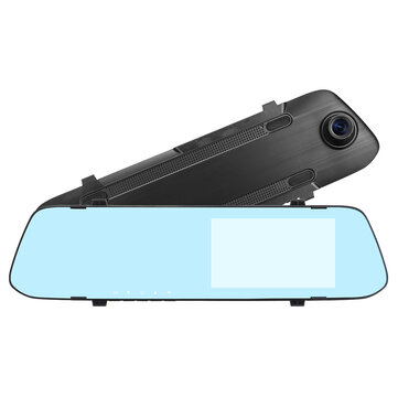 How can I buy 4.5Inch 1080P HD Dual Lens Car DVR Camera USB LCD Display Screen Video Recorder with Bitcoin