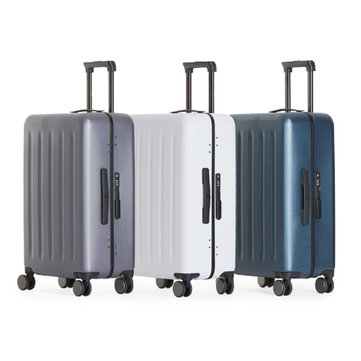 Xiaomi 90FUN 20inch Suitcase 33L TSA Lock Spinner Wheel Carry On Luggage Case