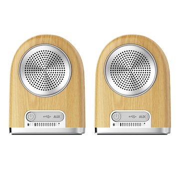 OVEVO Tango 2x5W bluetooth 4.2 Double Wireless Magnetic TWS Waterproof Speaker with Cover Case