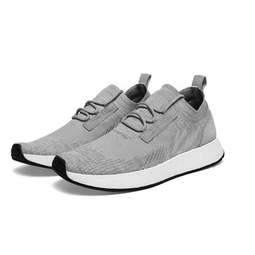 ULEEMARK Fashion Men Breathable Lightweight Running Shoes Sport Shoes Casual Shoes Sneakers from xiaomi youpin