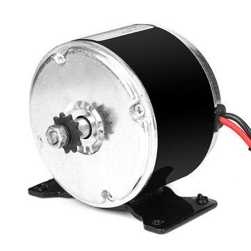 Permanent Magnet Motor >> Dc 24v 250w Permanent Magnet Motor Generator Wind Turbine Micro