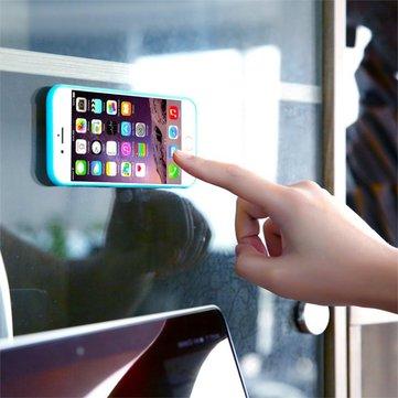 Ultralett Anti Gravity Magisk Sugekapasett til iPhone 6 6S 4,7 tommer