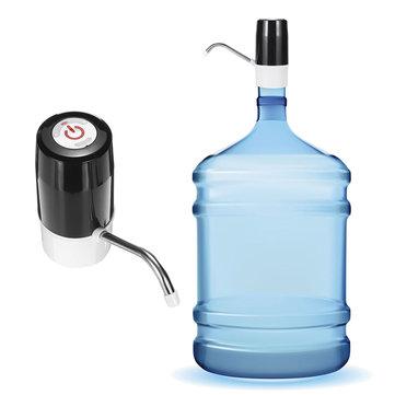Không dây tự động Điện USB Máy bơm nước quả Gallon Uống nước chuyển chai