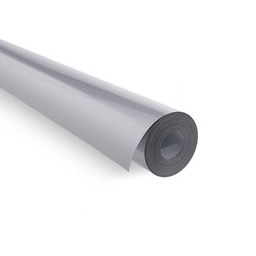 Heat Shrinkable Skin 5m Silver Covering Film For RC Airplane