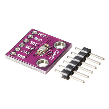 CJMCU-280E BME280 High Precision Atmospheric Pressure Sensor CJMCU for Arduino - products that work with official Arduino boards