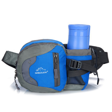 S5232 Waterproof Sport Pockets Scratch-resistant Kettle Climbing Travel Hiking Bag Multifunction