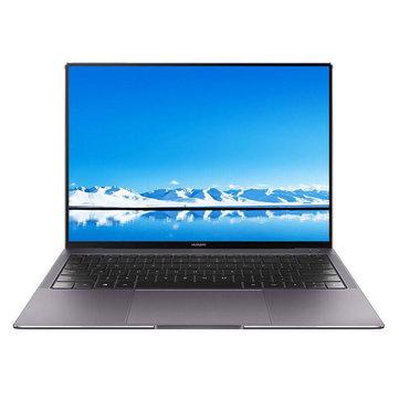 HUAWEI MateBook X پلوه 13.9 انچه لپ-مه جنرال Intel CPU i5-8250 8GB 256GB ليکچه CN ورژن